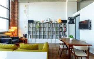 Investir dans la location pour réaliser un investissement rentable
