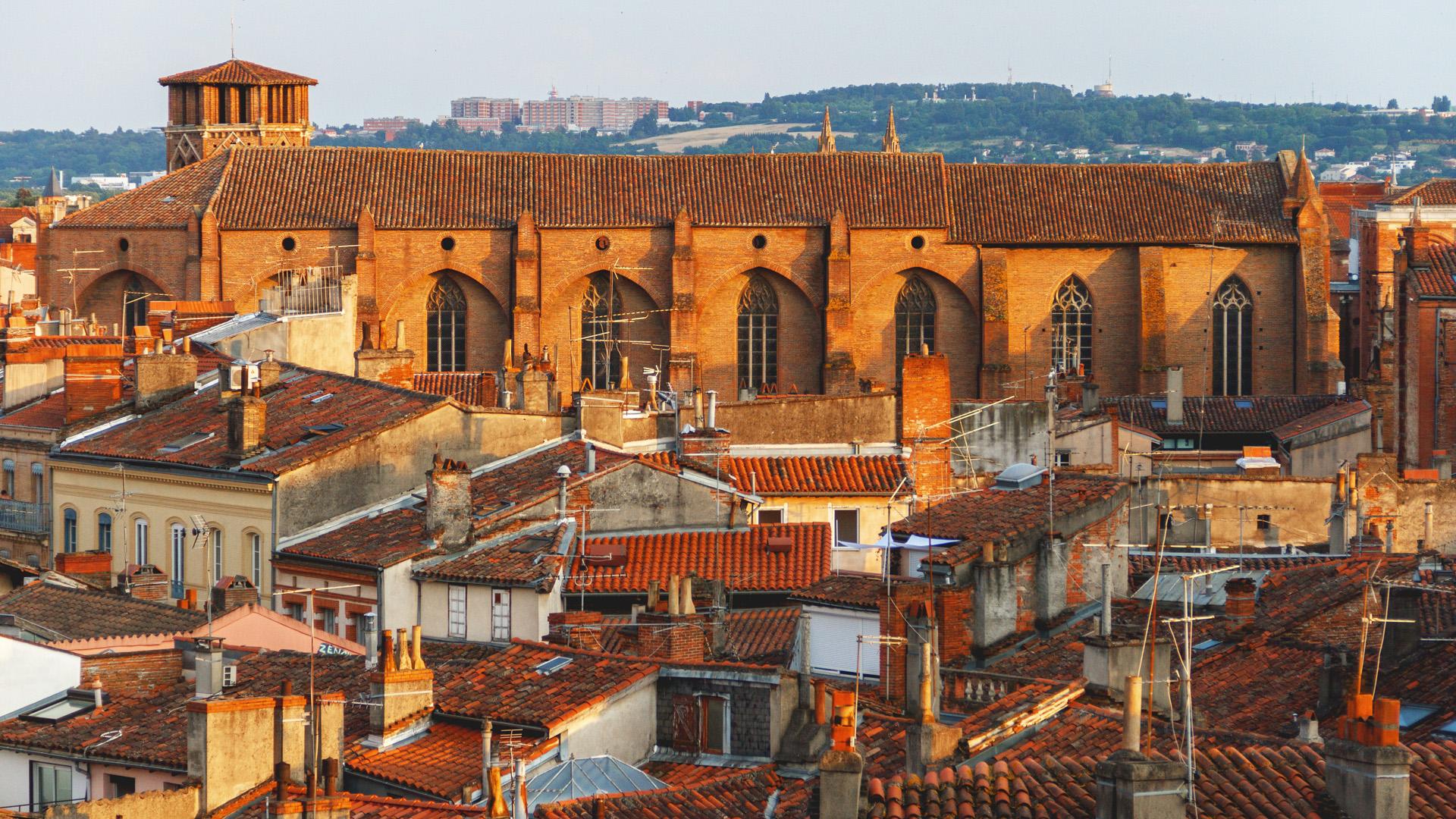 Toulouse: Ville où investir en France en 2020