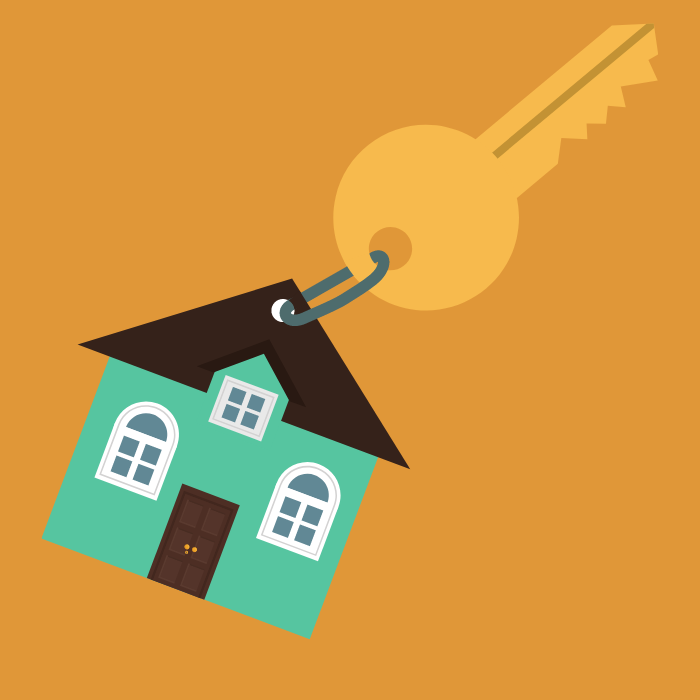 la vente longue d'un bien immobilier