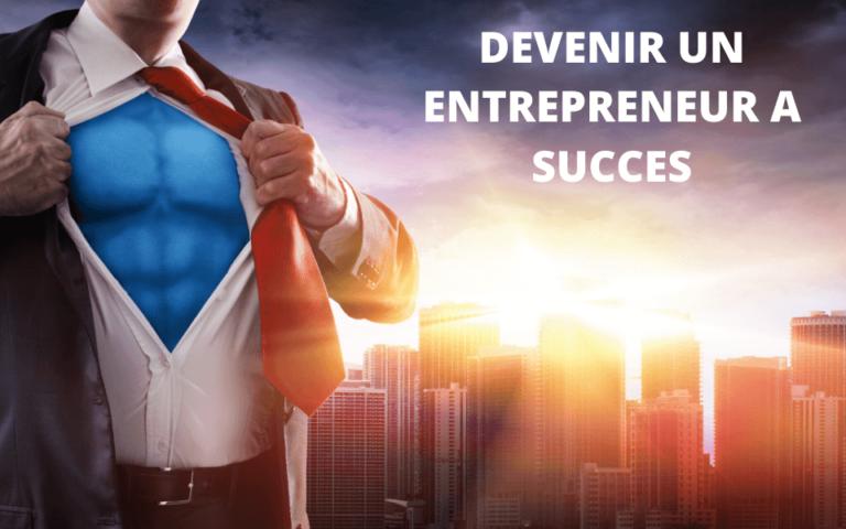 Le syndrome de l'entrepreneur est la cause de l'échec de beaucoup d'entrepreneur
