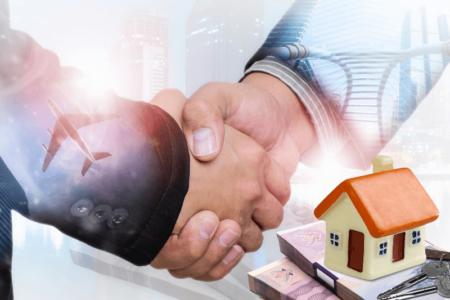 acheter un immeuble de rapport pour vivre de l'immobilier locatif