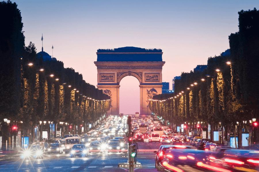 investissement locatif Paris pour réaliser des profits avec l'immobilier