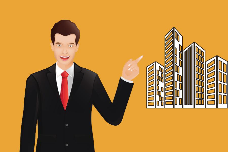 Baptiste Perrin est un investisseur, formateur et entrepreneur dans l'immobilier