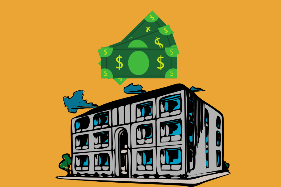 la lcation curte durée automatisée est un moyen de gagner sa vie avec l'immobilier