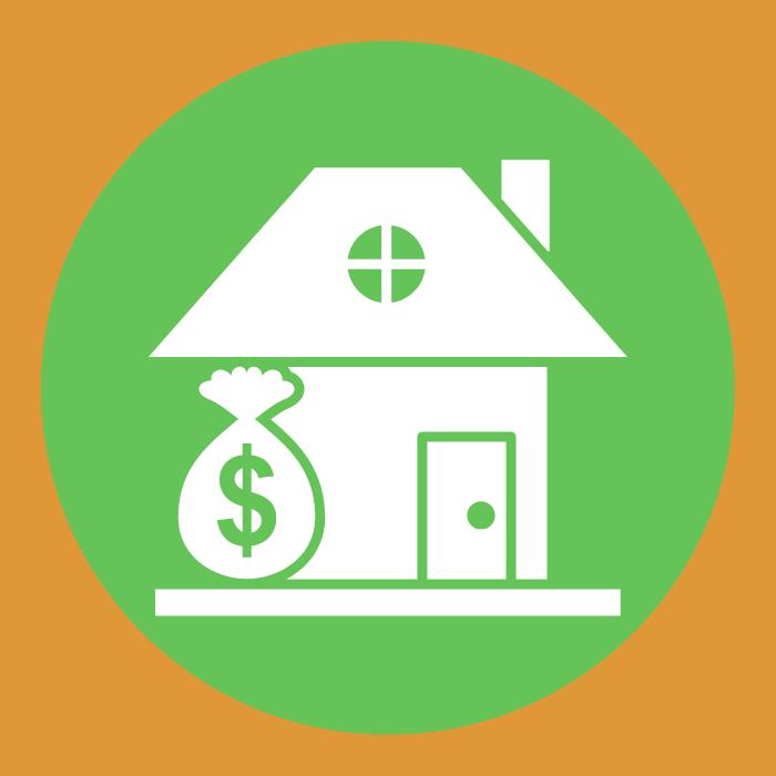Obtenir un prêt sans apport pour un investissement locatif.