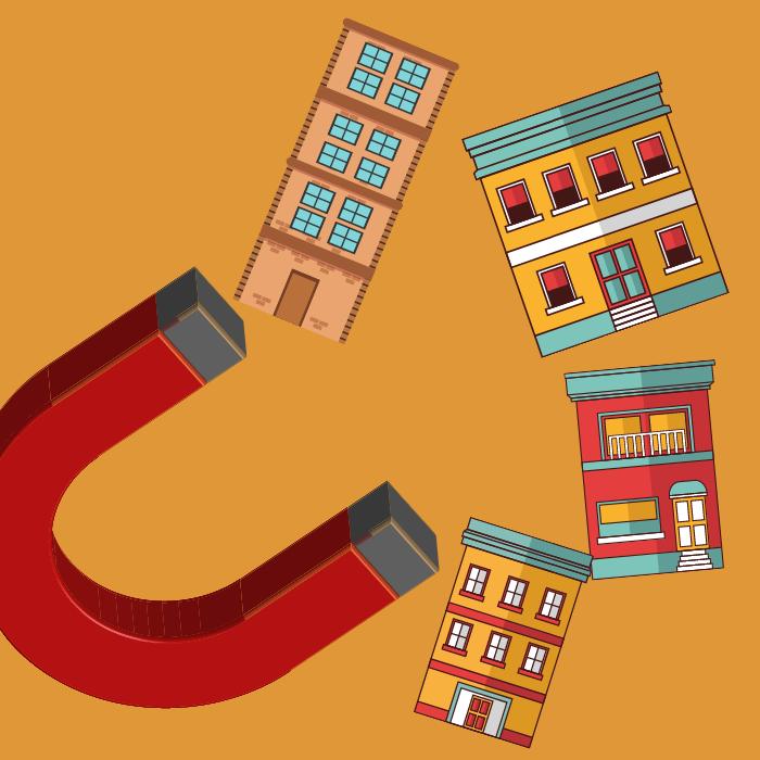 trouver une bonne affaire immobilière