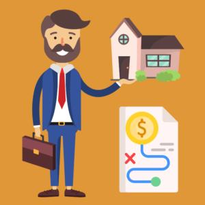 les éléments essentiels d'un business plan marchand de biens