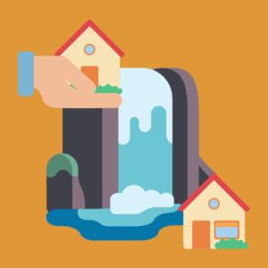 voici la stratégie de vente en cascade en immobilier